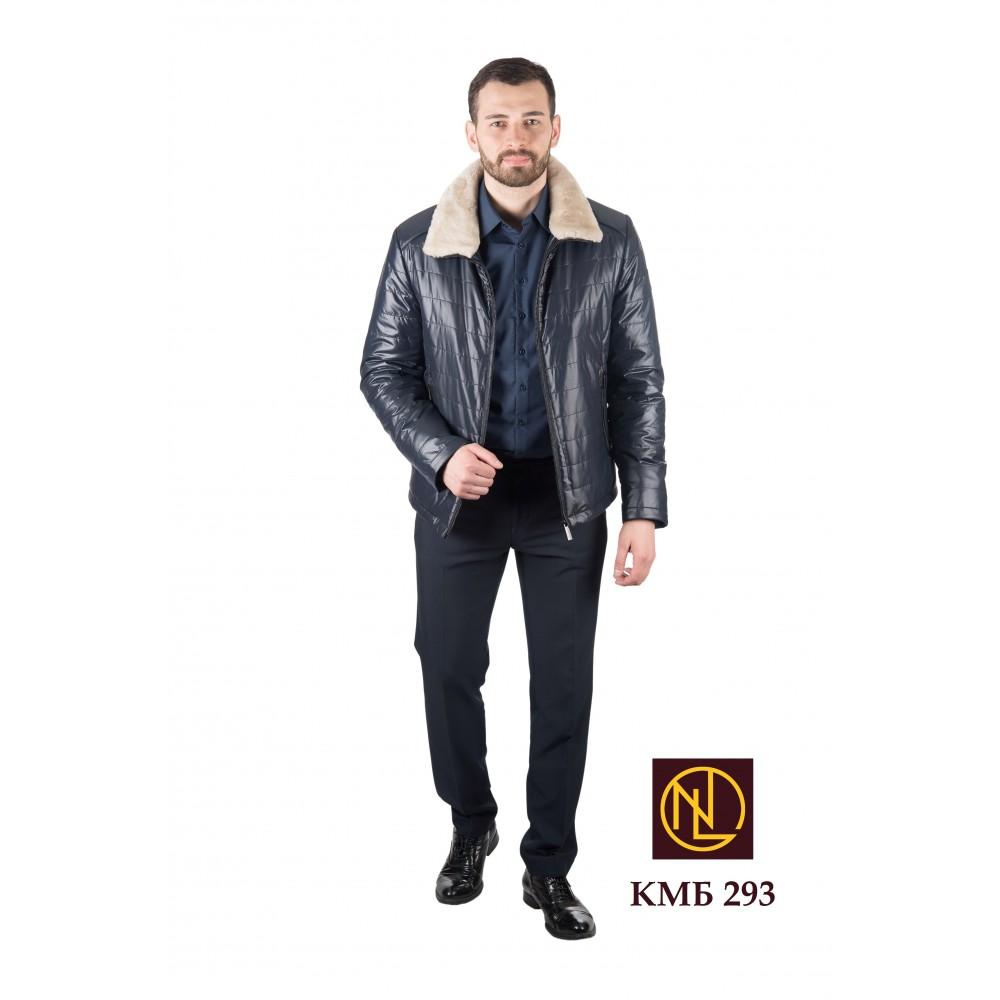 Куртка мужская зимняя КМБ 293