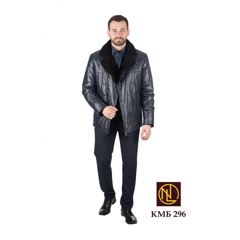 Куртка мужская зимняя КМБ 296