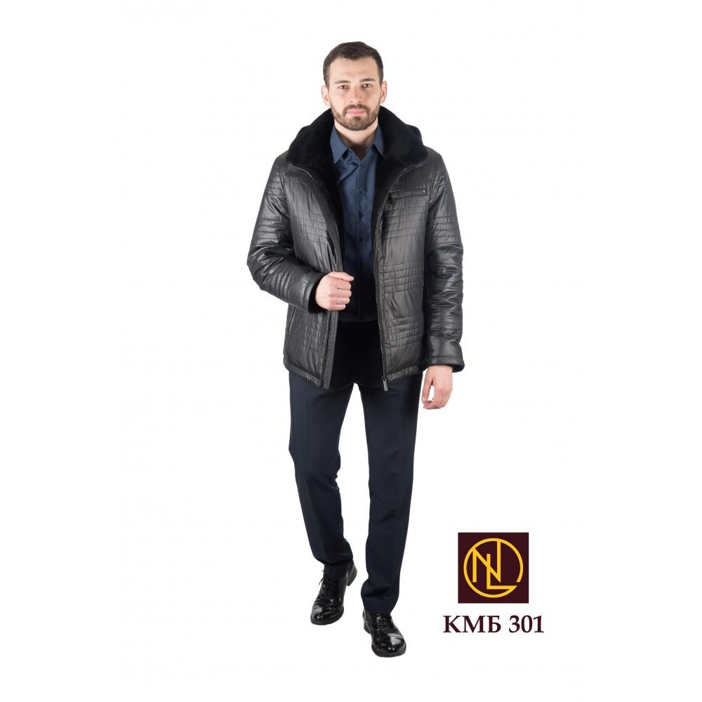Куртка мужская зимняя КМБ 301