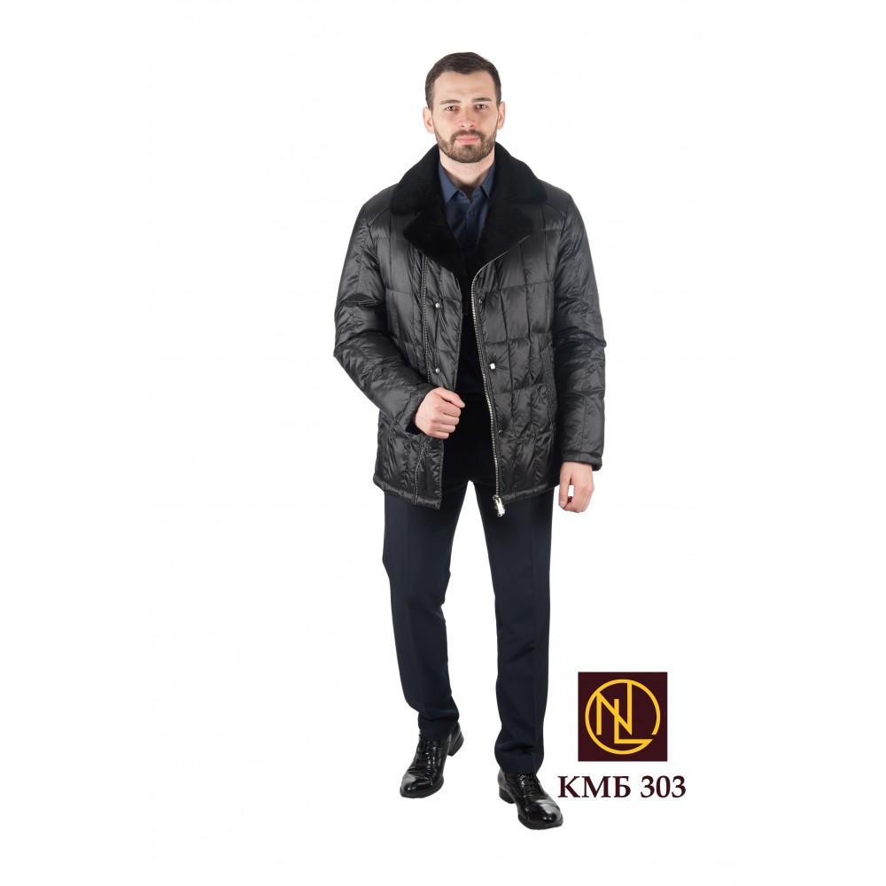 Куртка мужская зимняя КМБ 303