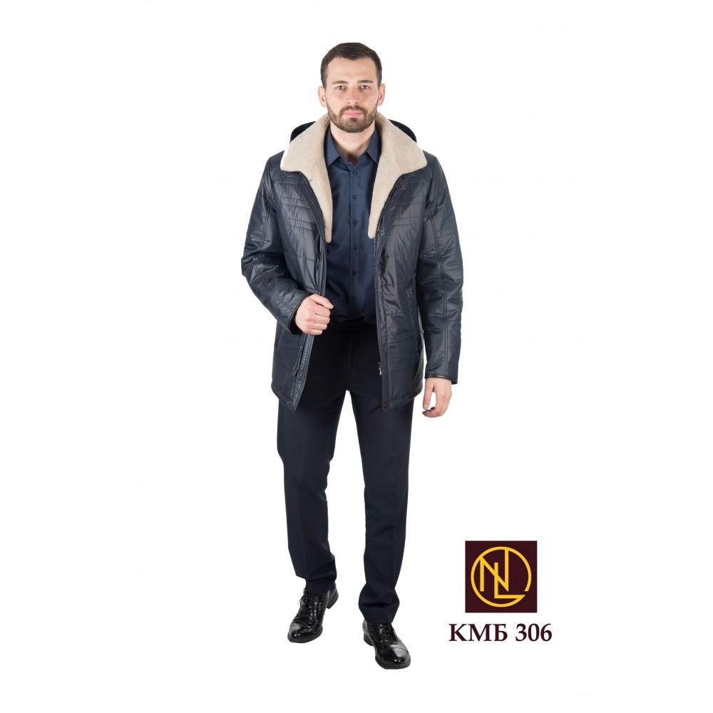 Куртка мужская зимняя КМБ 306