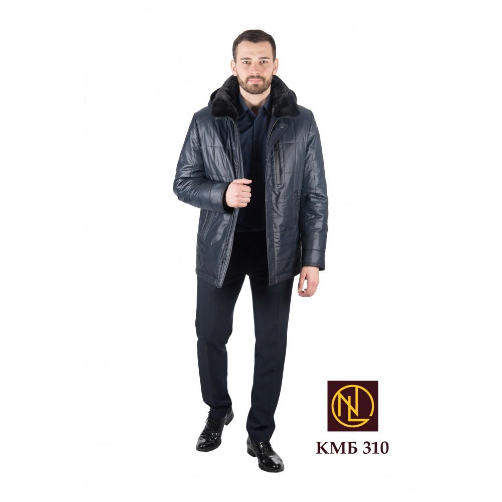 Куртка мужская зимняя КМБ 310