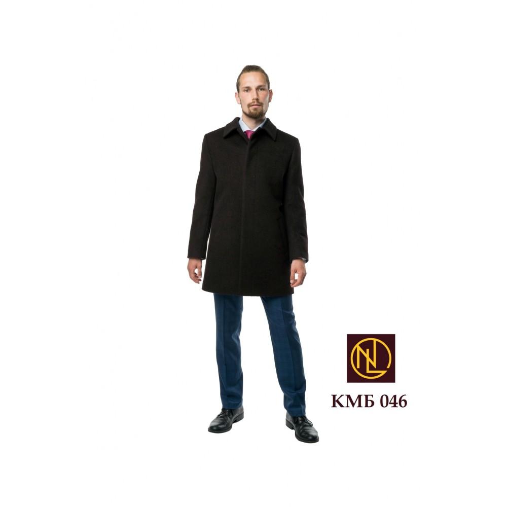 Пальто мужское МПБ 046