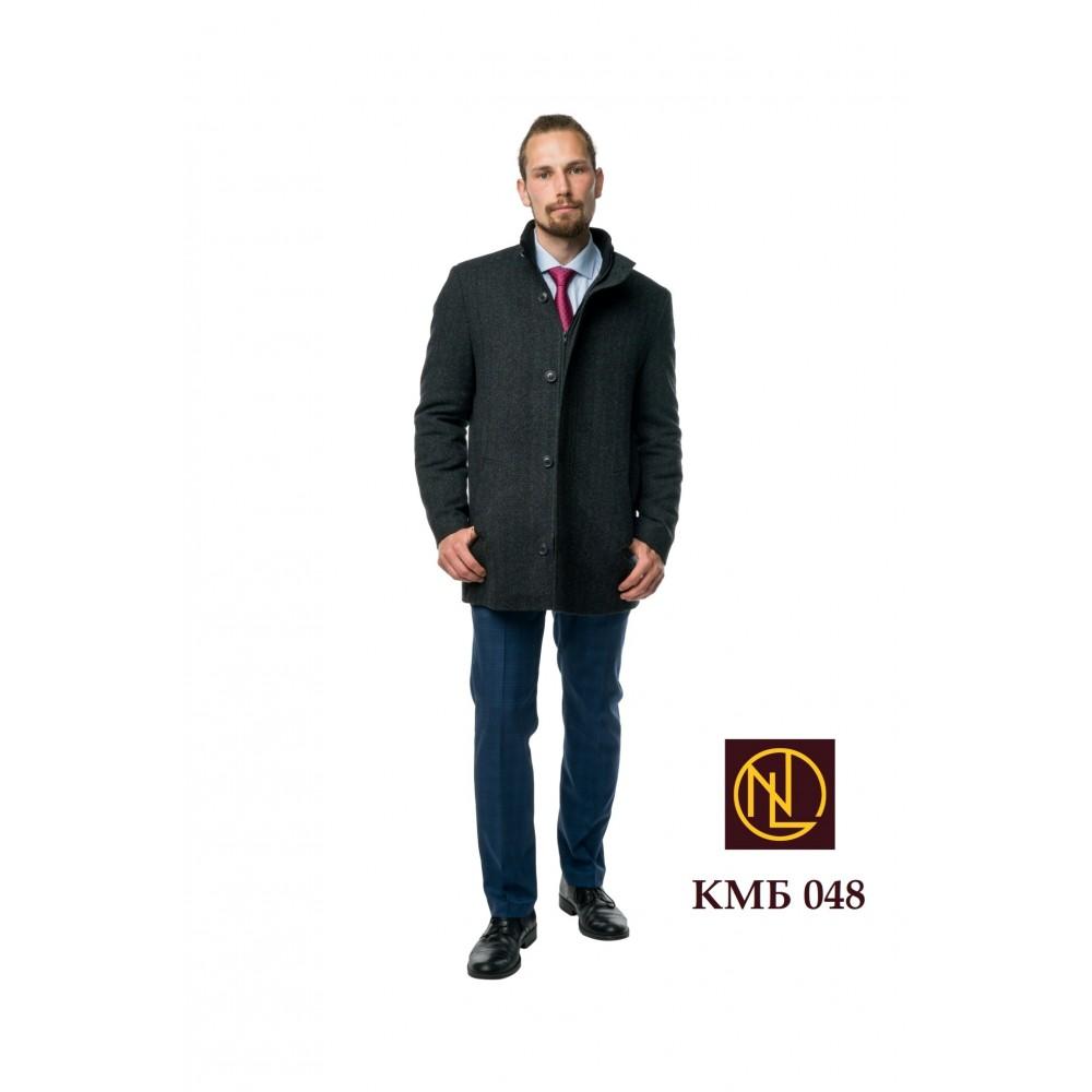 Пальто мужское МПБ 048