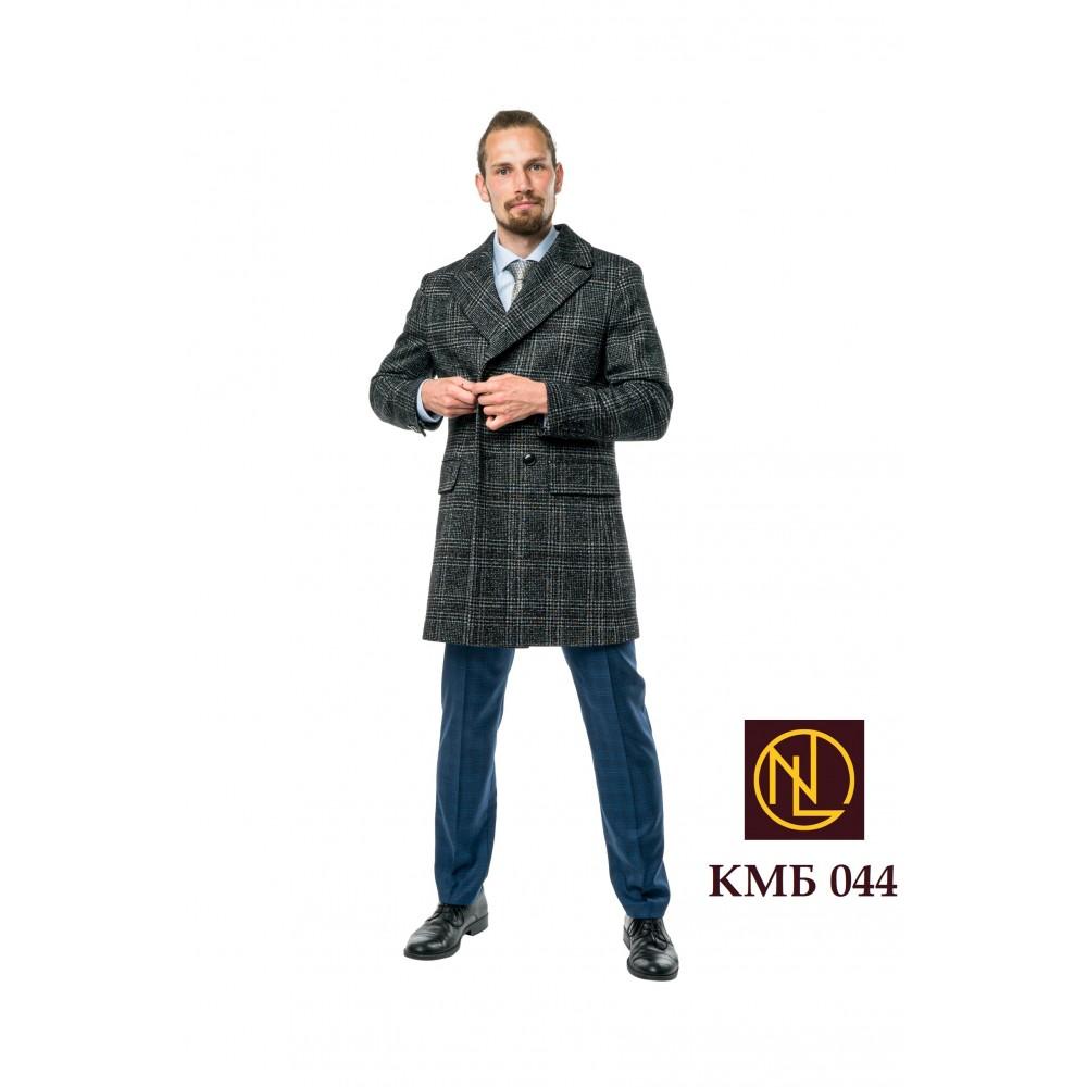 Пальто мужское КМБ 044