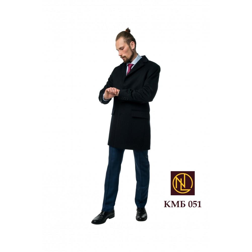 Пальто мужское КМБ 051