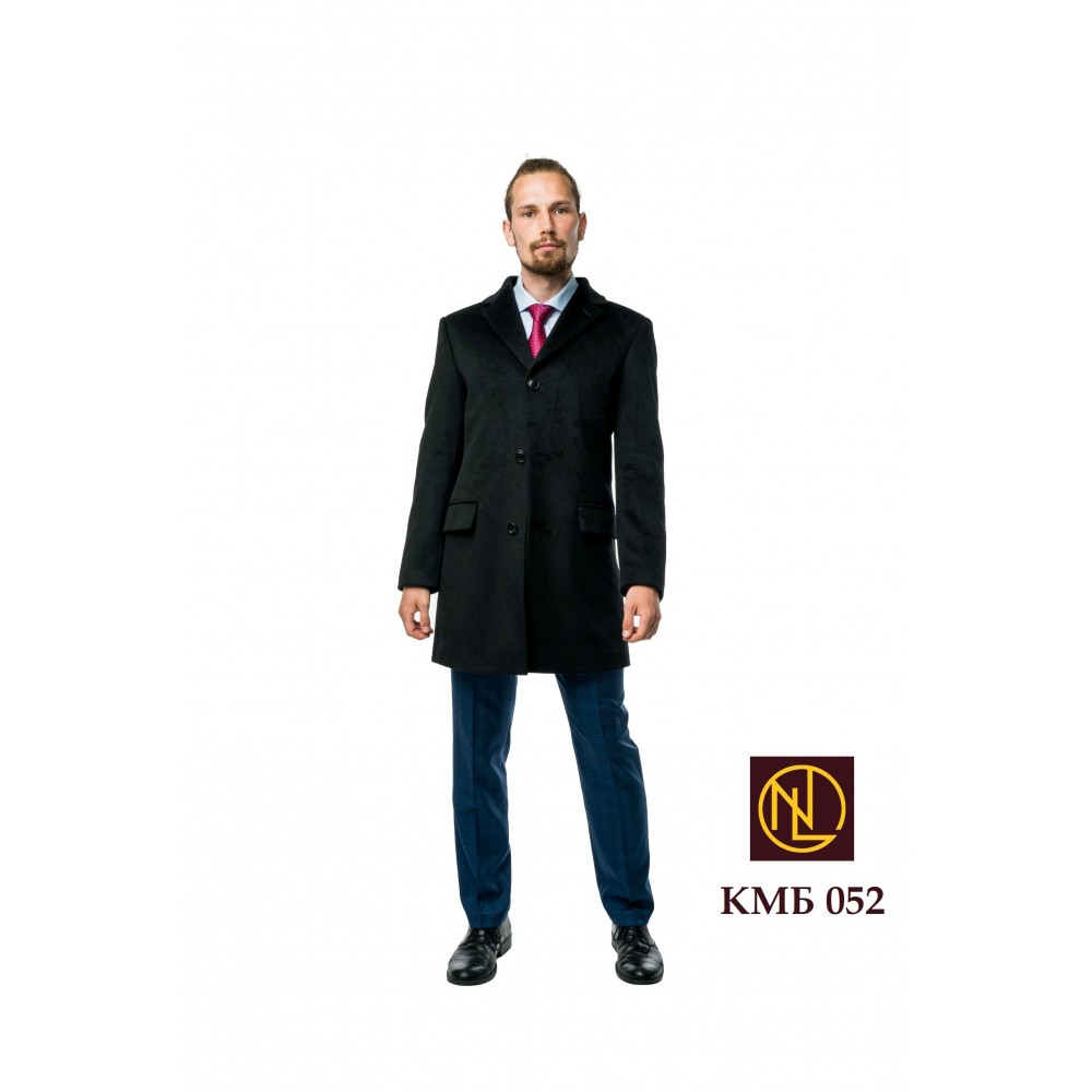 Пальто мужское КМБ 052