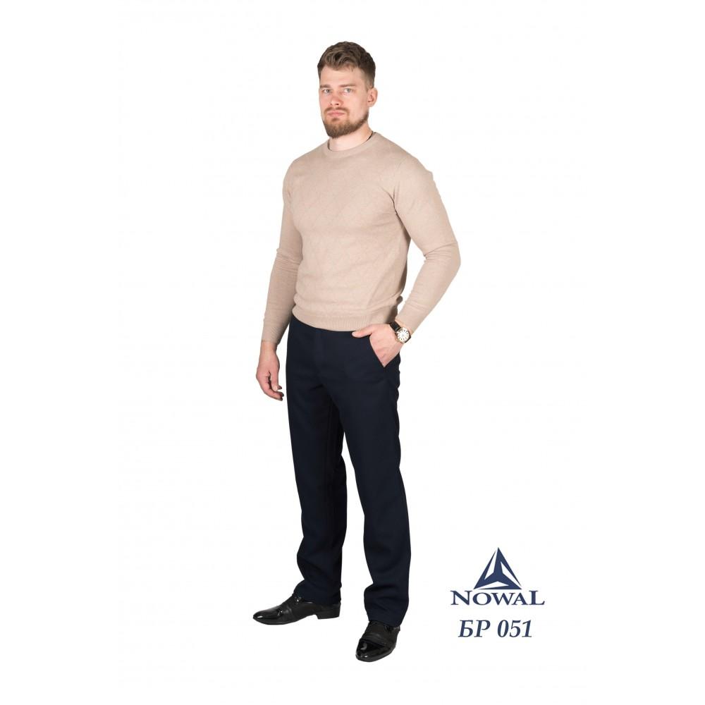Брюки мужские классические Classic Fit БР 051