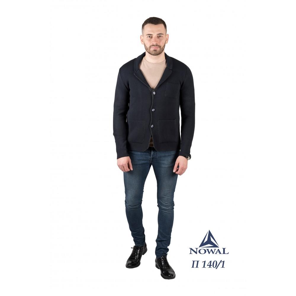 Пиджак мужской молодёжный Slim Fit П - 140 Т/ 1 SF