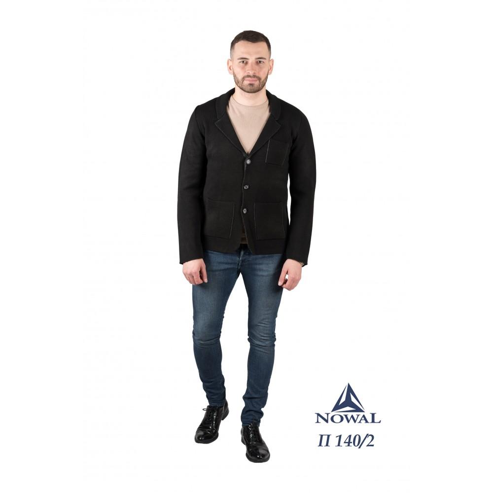 Пиджак мужской молодёжный Slim Fit П - 140 Т/ 2 SF