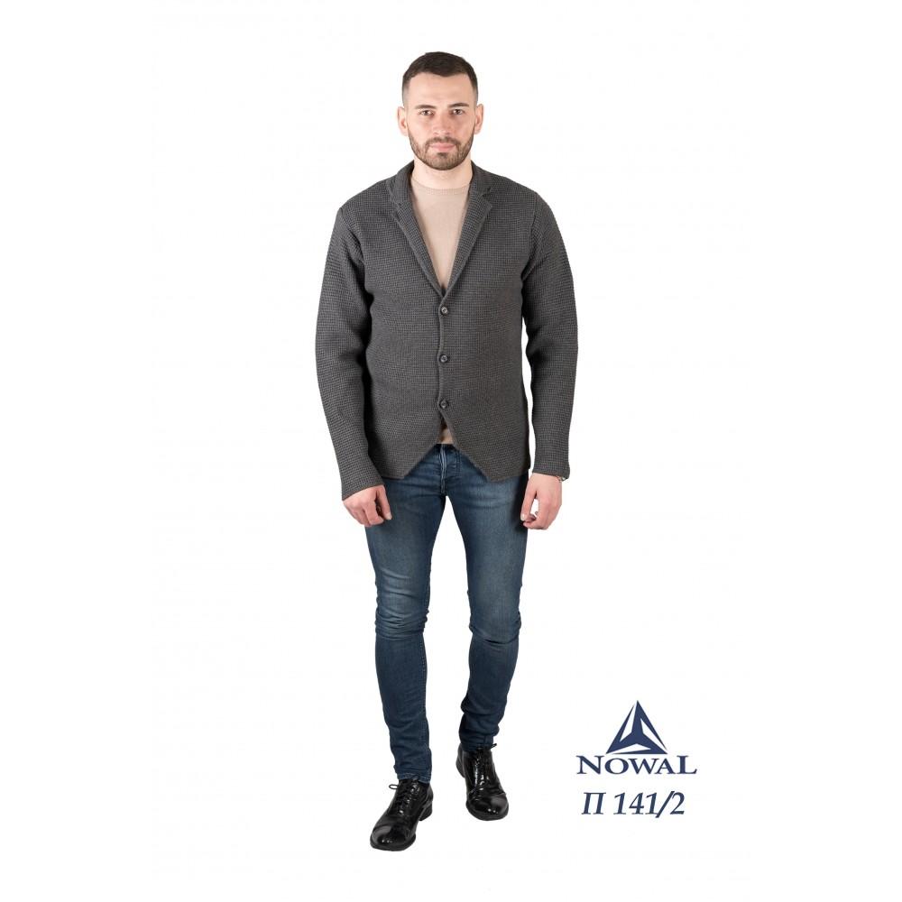 Пиджак мужской молодёжный Slim Fit П - 141 Т/ 2 SF