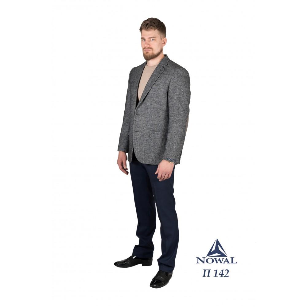 Пиджак мужской классический Classic Fit П 142