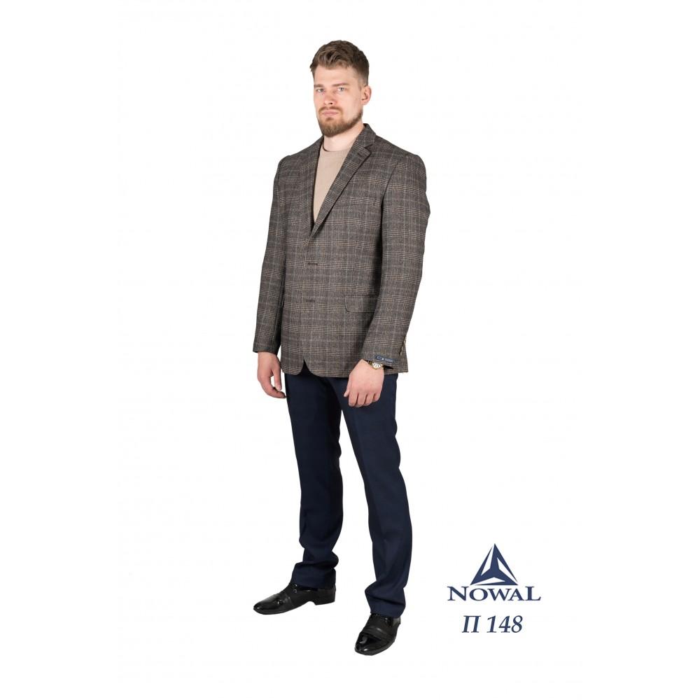 Пиджак мужской классический Classic Fit П 148
