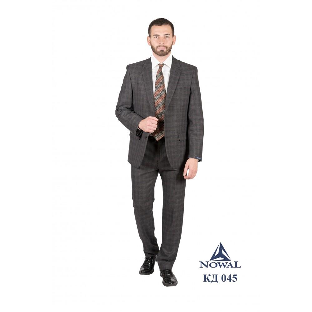 Мужской костюм классический CF КД 045