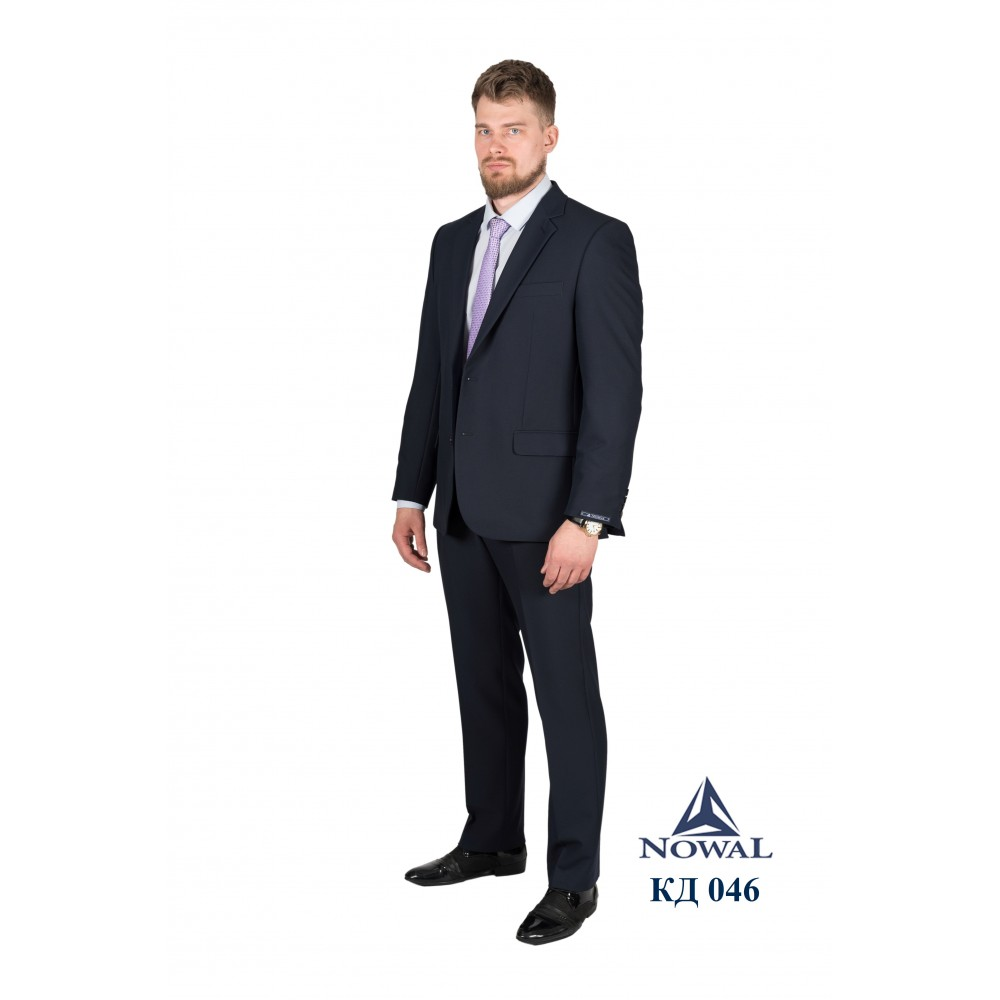 Мужской костюм классический CF КД 046
