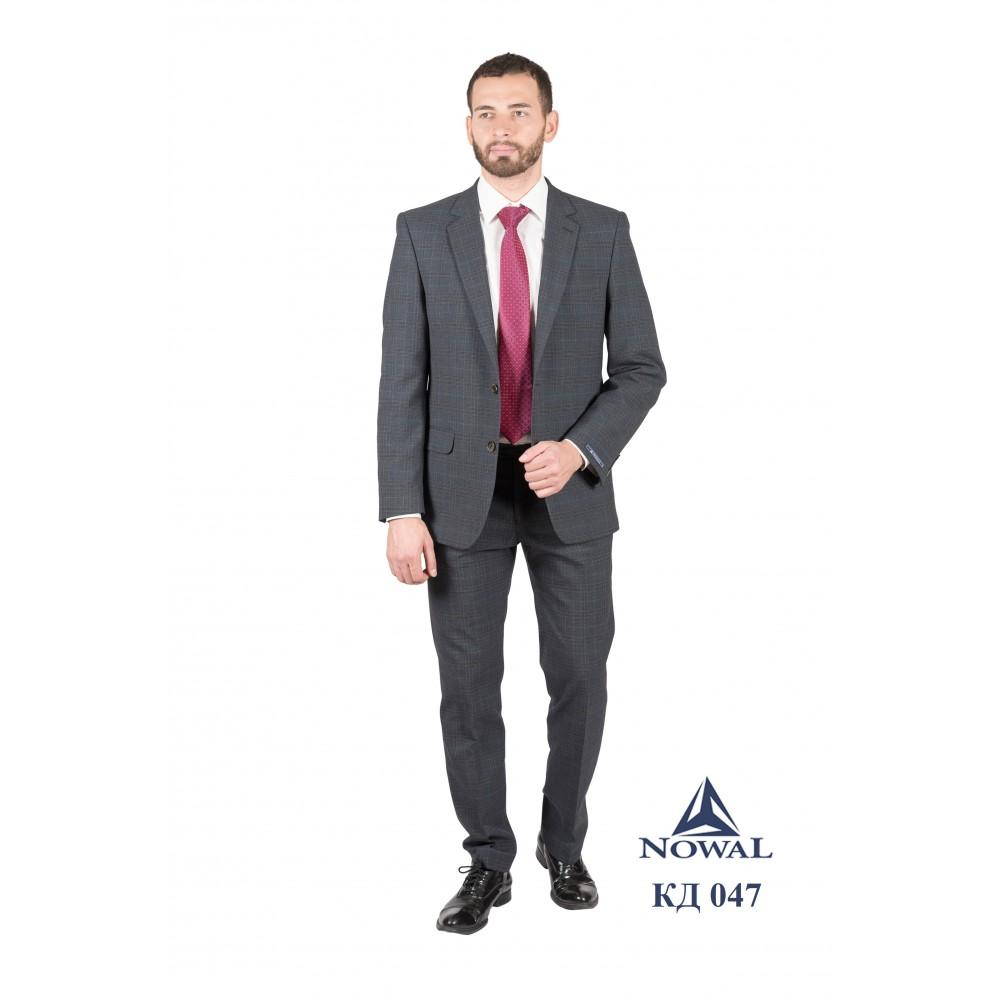 Мужской костюм классический CF КД 047