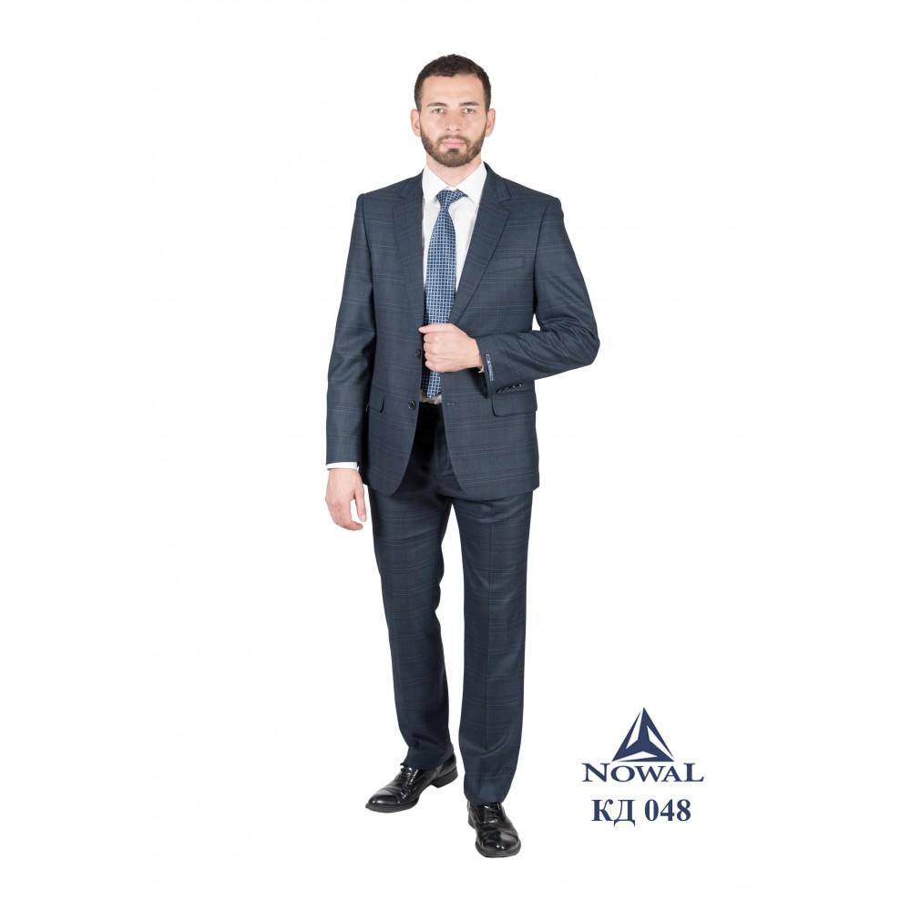 Мужской костюм классический CF КД 048