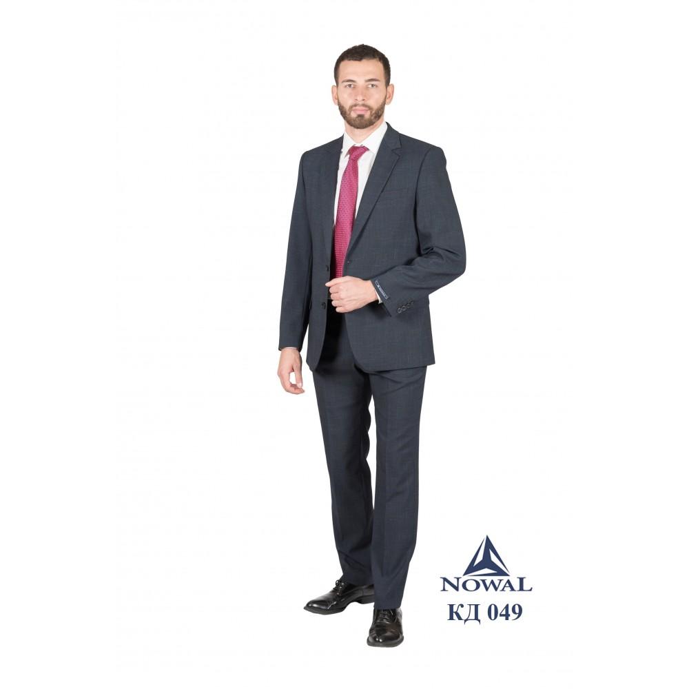 Мужской костюм классический CF КД 049