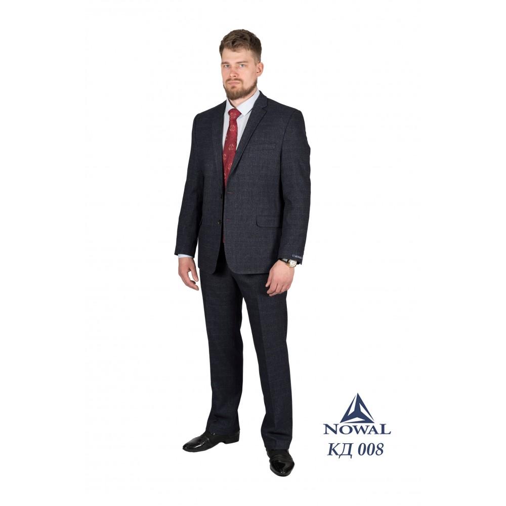 Мужской костюм классический CF КД 008