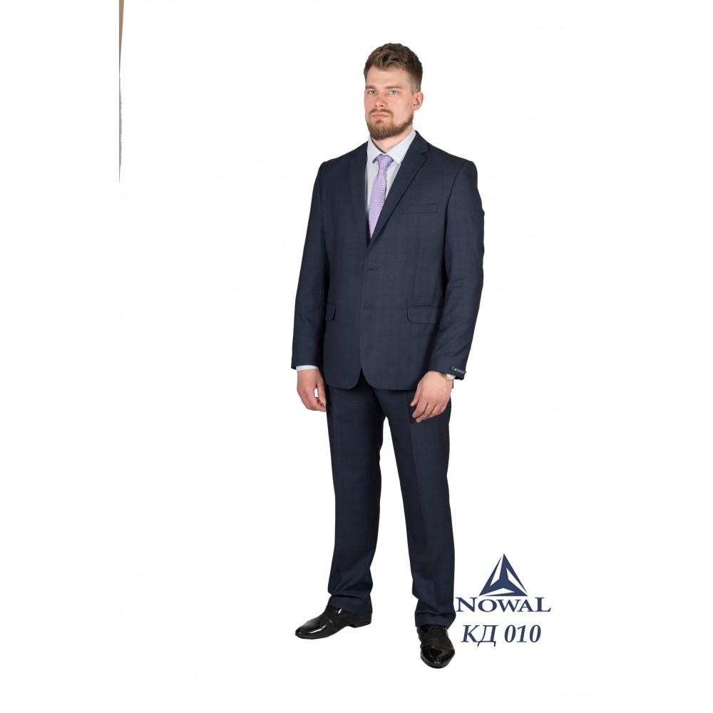 Брюки мужские классические Classic Fit БР 010