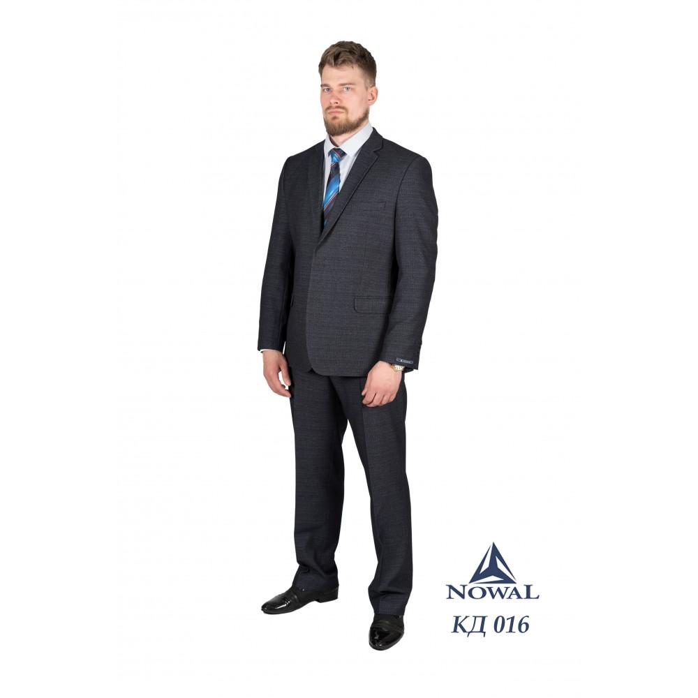 Мужской костюм классический CF КД 016
