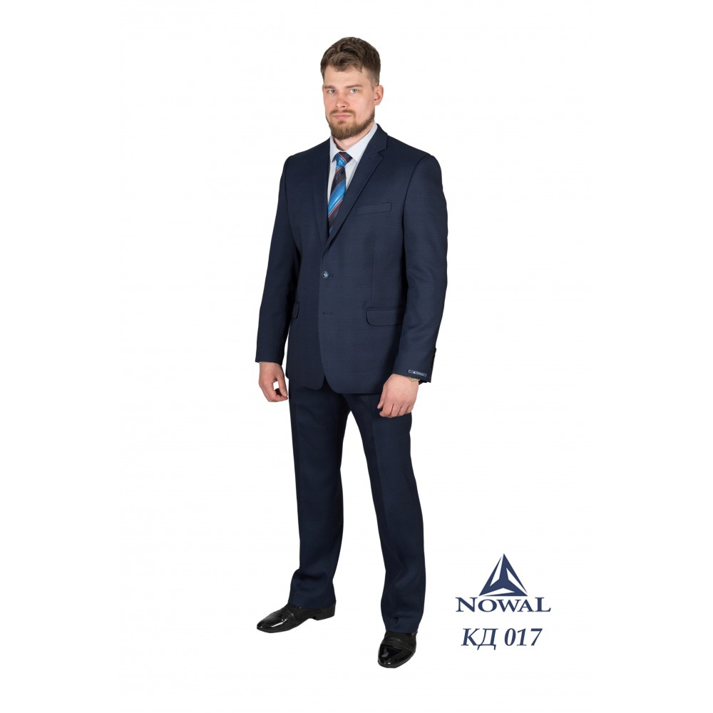 Мужской костюм классический CF КД 017