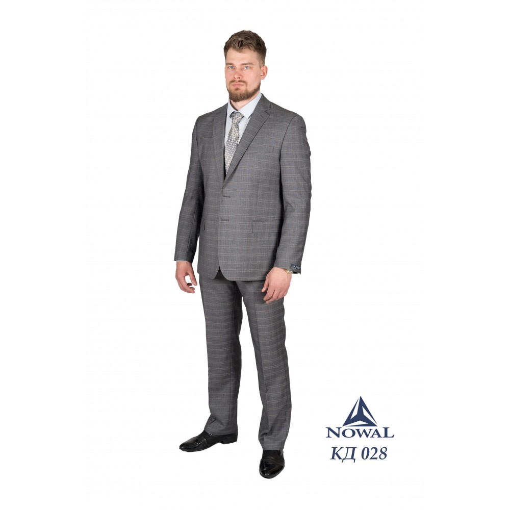 Мужской костюм классический CF КД 028
