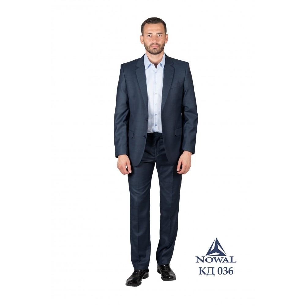 Мужской костюм классический CF КД 036