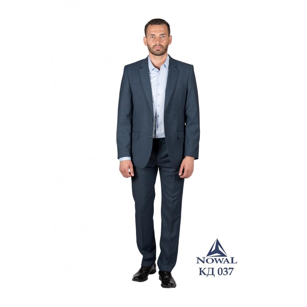 Мужской костюм классический CF КД 037